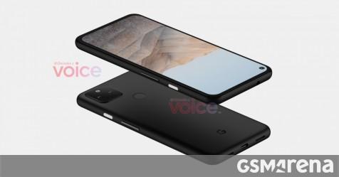 Se rumorea que Google Pixel 5a se lanzará el 26 de agosto por $ 450