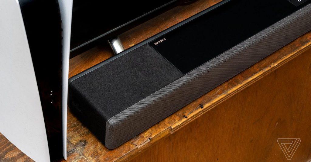 Revisión de Sony HT-A7000: el altavoz Atmos de próxima generación es (casi) perfecto para juegos