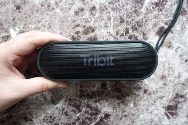 El XSound Go de Tribit es una opción sólida para aquellos que desean un altavoz Bluetooth portátil decente por la menor cantidad de dinero posible.
