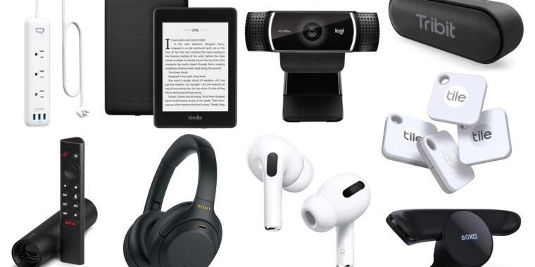 Las mejores ofertas tecnológicas de hoy: Kindle Paperwhite, cámaras web Logitech y más