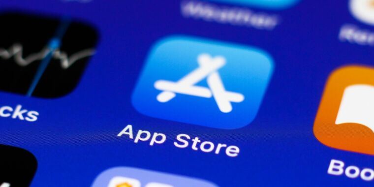 Apple finalmente permitirá que los desarrolladores informen a los usuarios sobre las opciones de compra fuera de la App Store.