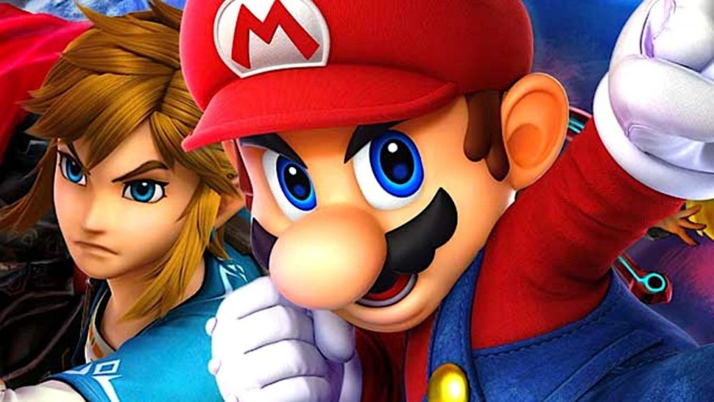 Comentarios de Super Smash Bros.  Ultimate Insider sobre la fuga de personajes DLC