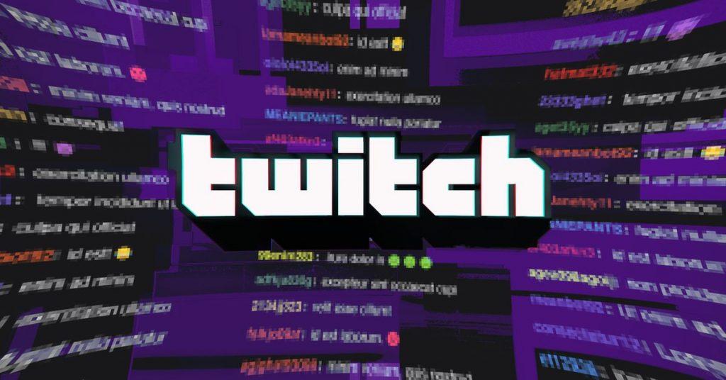 Cómo detener la incursión de odio en Twitch