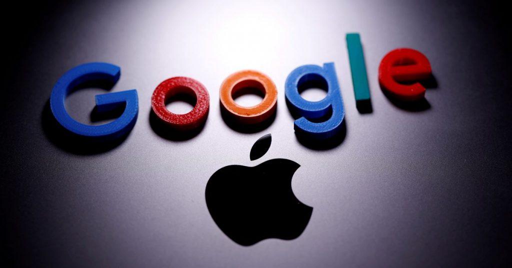 El comité parlamentario de Corea del Sur vota para limitar el dominio de Google y Apple