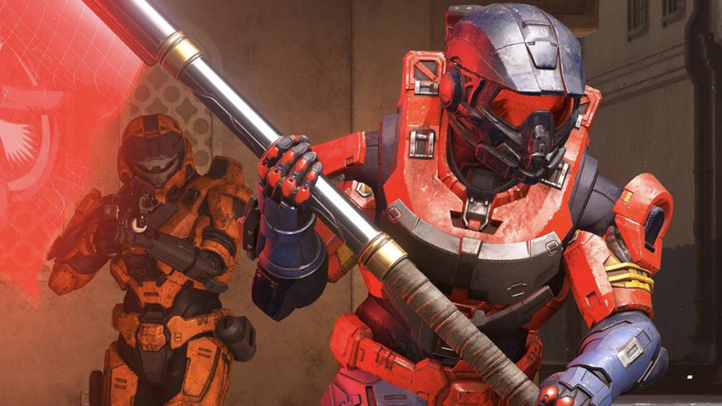 Halo Announcer gana Internet con los clips de Destiny 2 e Equality
