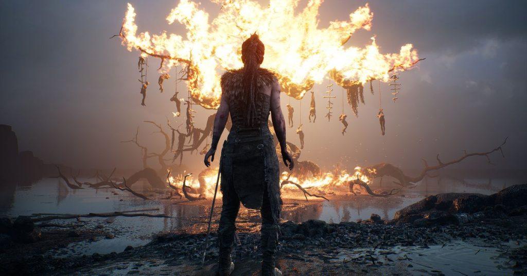 Hellblade: Senua's Sacrifice obtiene una actualización gratuita de Xbox Series X.