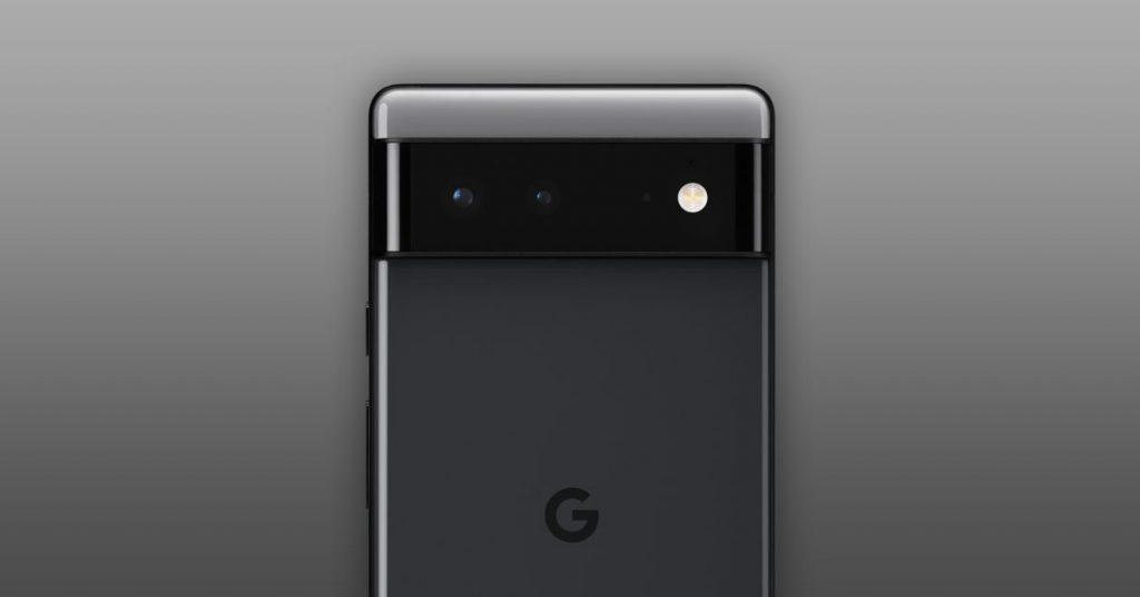 Hiroshi Lockheimer comparte una captura de pantalla de un probable Pixel 6 Pro