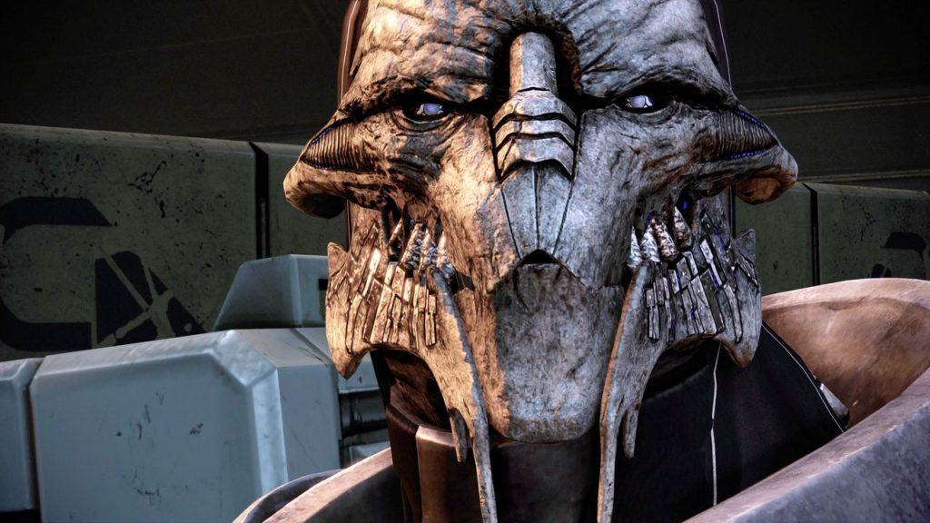 Las ventas del legendario Mass Effect fueron 'mucho más altas que' las expectativas de EA