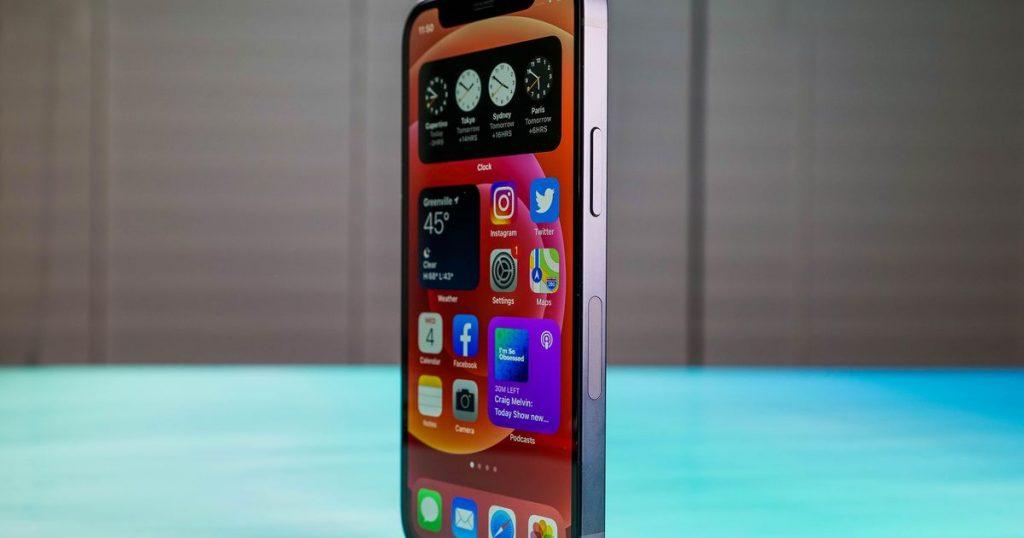 Después del iPhone 13, el futuro del iPhone Mini de Apple está en juego