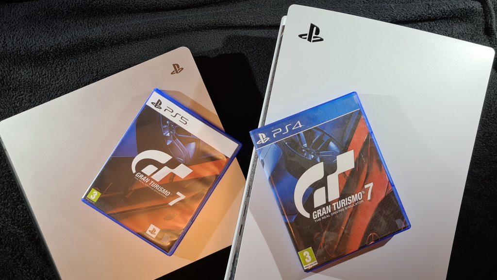 Gran Turismo 7 confirmado para PlayStation 4 y PlayStation 5 - GTPlanet