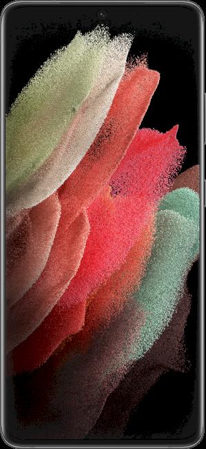 Imagen del Galaxy S21 Ultra