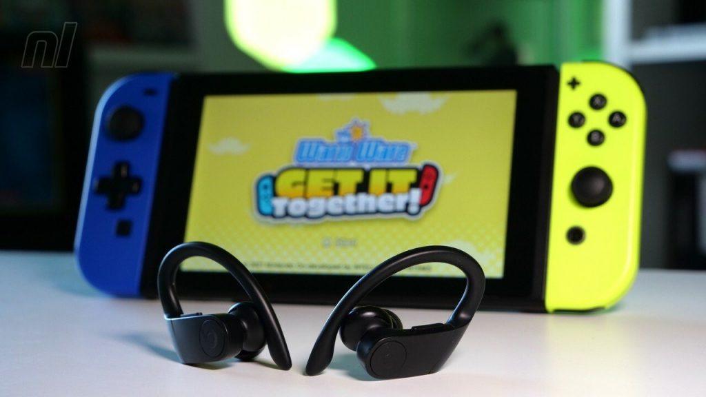 Cómo usar auriculares Bluetooth al cambiar: conecte AirPods a Nintendo Switch