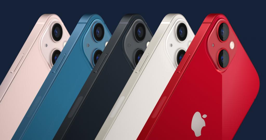 Compre iPhone 13 'gratis' con intercambio en Verizon, T-Mobile y AT&T: lo que necesita saber