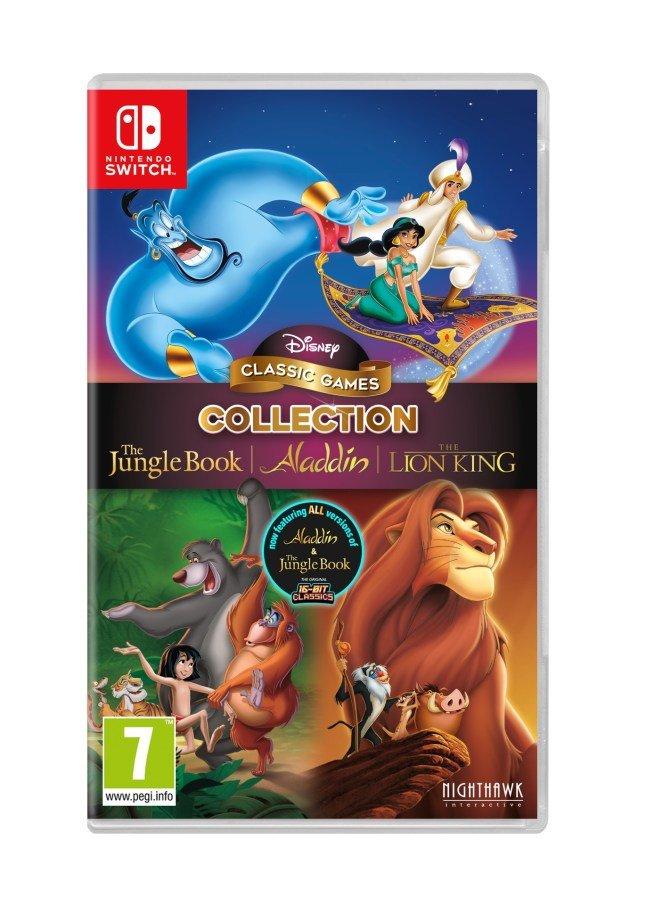Juguetes clásicos de Disney