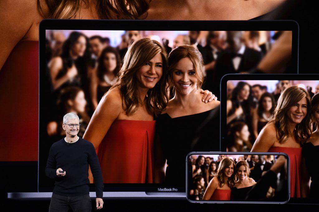 Apple le dijo a Showbiz Consortium que tiene menos de 20 millones de suscriptores de TV +