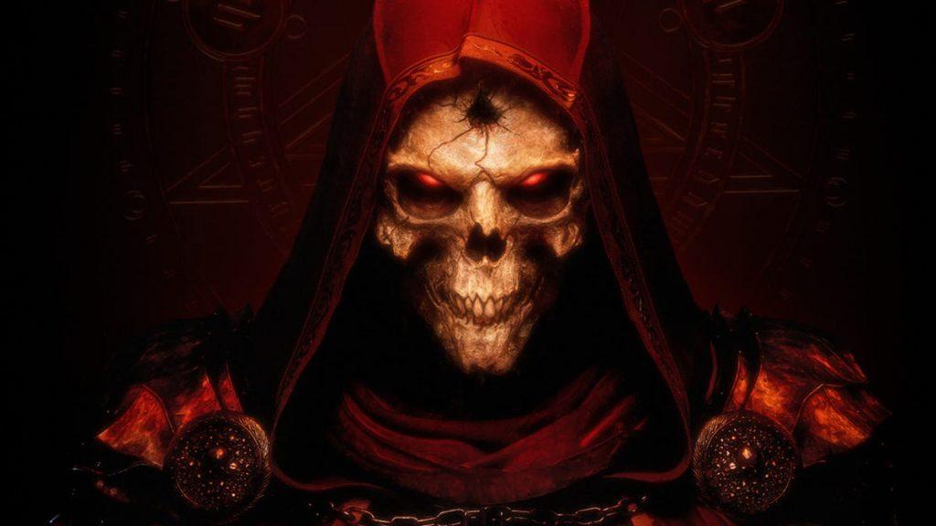 El remake de Diablo II Dev deja en manos de los jugadores interrumpir o no interrumpir