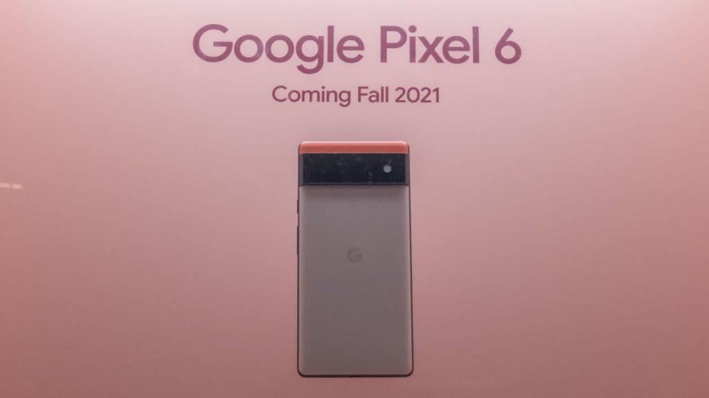 Esto es Google Pixel 6 y Pixel 6 Pro, los principales competidores de Google para el iPhone 13
