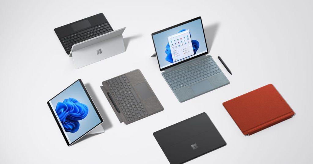Microsoft Surface Pro X ahora también viene con tecnología solo Wi-Fi