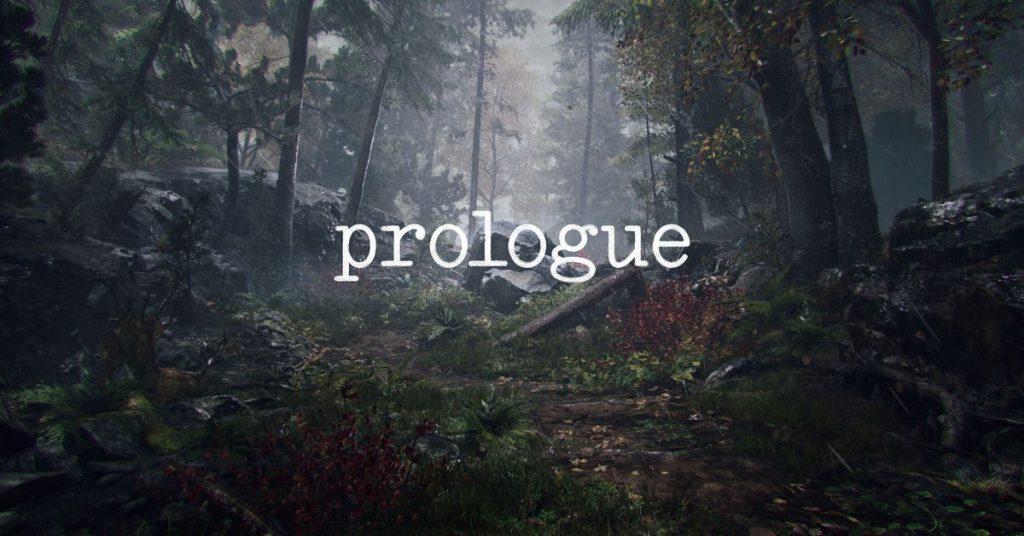 Watch PlayerUnknown describe Prologue, su propio proyecto posterior a PUBG