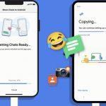 Transferir chat de iPhone a Android desde WhatsApp ahora está disponible en Pixels y teléfonos nuevos
